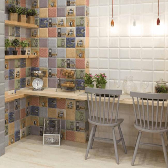 Zakaj ne bi unikatna keramika krasila vašega stanovanja?