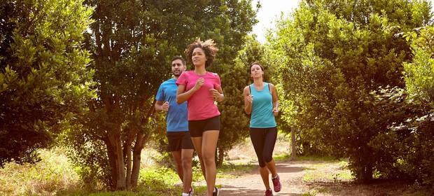 Kakšna tekaska oblačila imate, to ne vpliva na uspehe