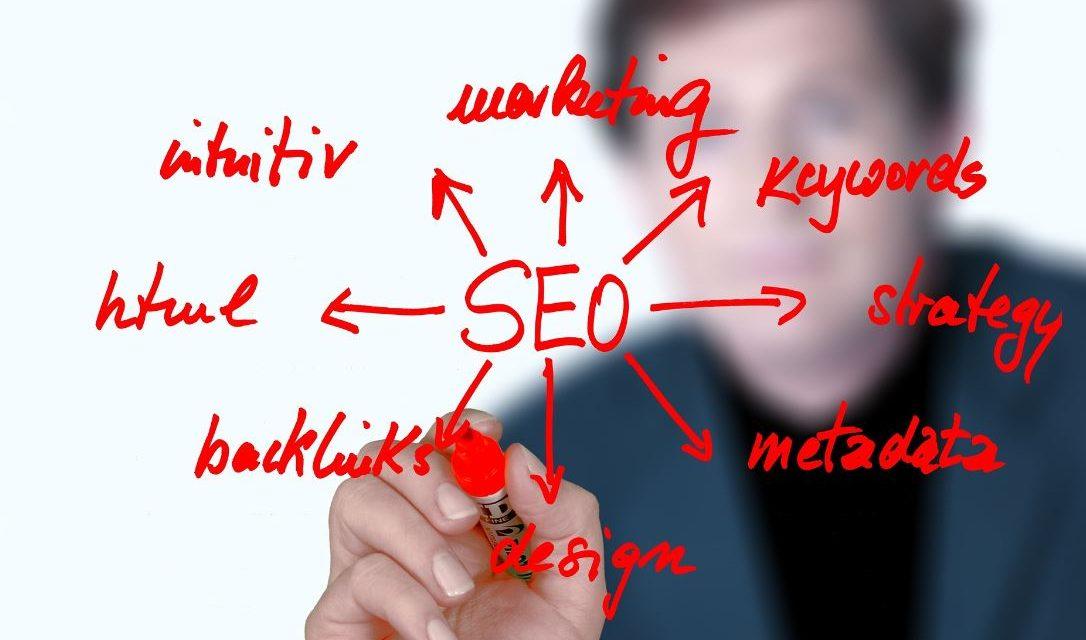 Optimizacija spletnih strani je izredno kompleksna storitev