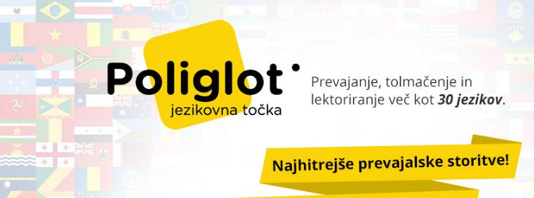 Na naslov Poliglot, Dalmatinova 9 po sodno prevajanje!