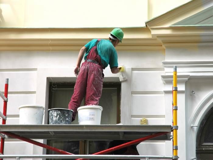 Kdo izdeluje fasade in kje lahko najdemo dobrega ponudnika?