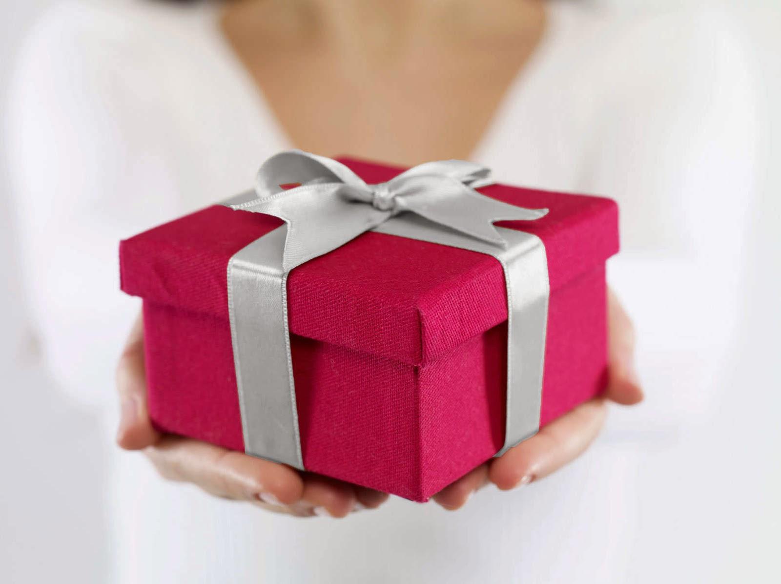 Iščete ideje za darila za rojstni dan?