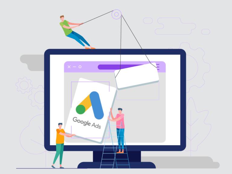 Dominatus za Google oglaševanje svetuje smiselnost