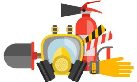 Usposabljanje za varnost pri delu