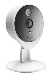 Nadzorna kamera za spremljanje dogajanja