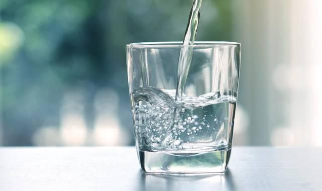 Ionizirana voda skrivnost doline Hunza