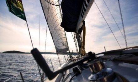 Kje opraviti tečaj za voditelja čolna?