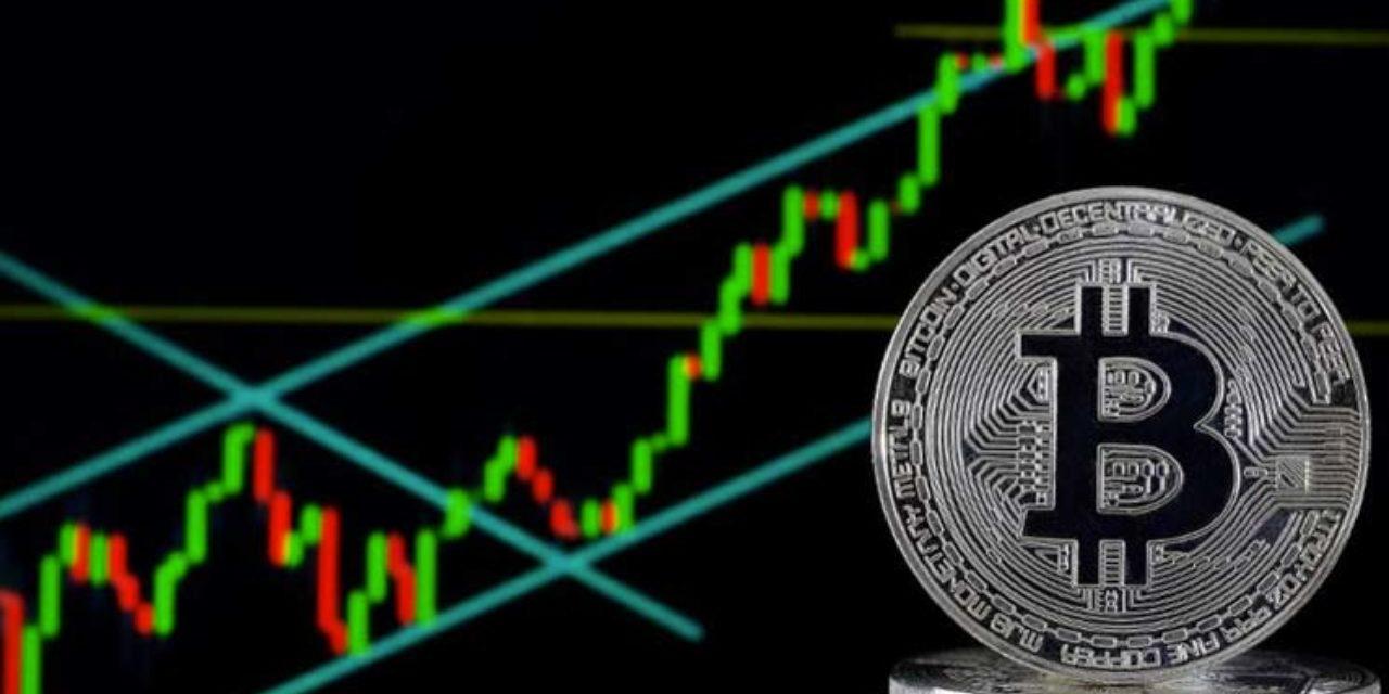 Kako kupiti Bitcoin na Forex trgovanje?
