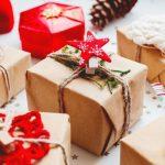 Novoletna darila so tradicija za obdržati