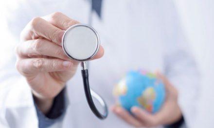 Zdravstveno zavarovanje za tujino ščiti vse