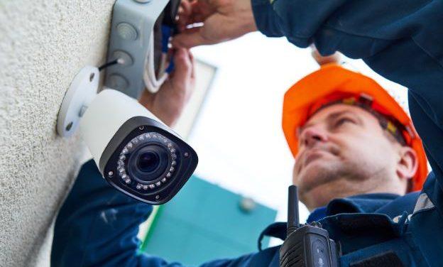 Video nadzor zmanjša obseg kriminala