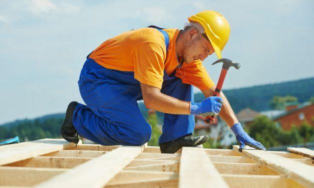 Krovstvo za pokrivanje nove in obnovo stare strehe
