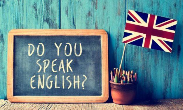 Kdaj se odločiti za prevajanje angleščine?