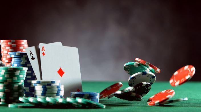 poker stavidoma