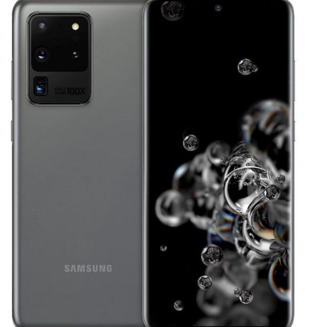 Samsung Galaxy S20 ultra: več kot pametni telefon