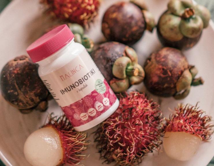 Probiotiki za uravnoteženo delovanje prebave