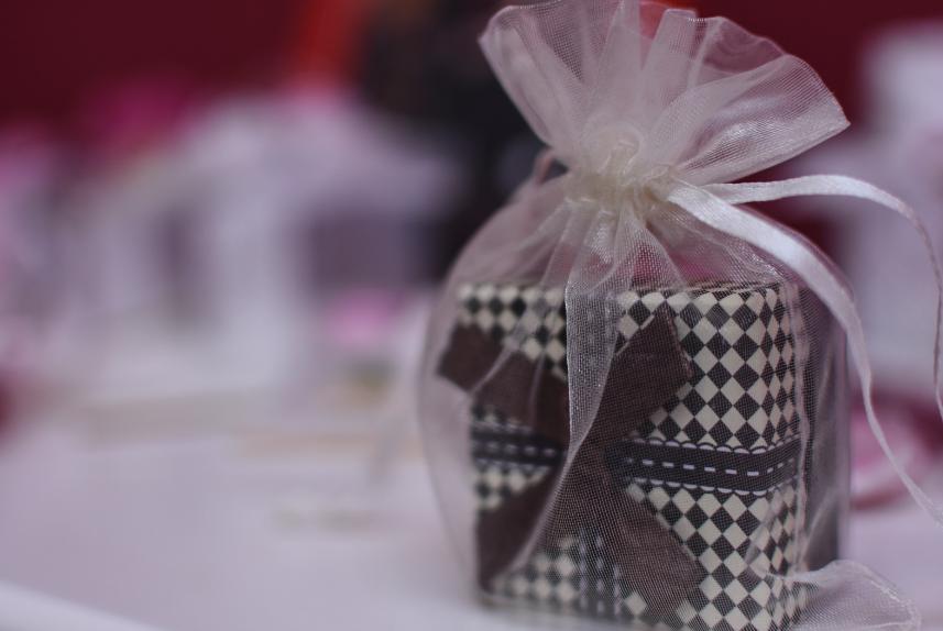 darilo za poroko