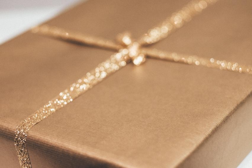 Nepozabna in izjemno priročna poročna darila